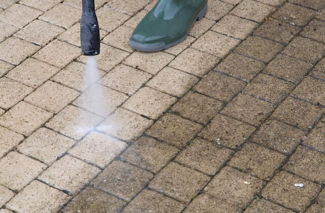 norfolk patio cleaning