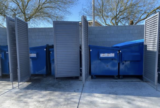dumpster cleaning in norfolk