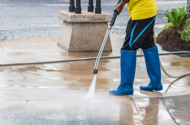 commercial cleaning norfolk